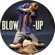 Iman Blow-Up