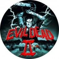 Iman Evil Dead II