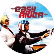 Iman Easy Rider
