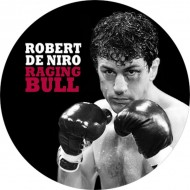 Iman Robert De Niro Raging Bull