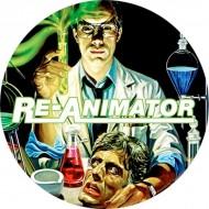 Iman Re-Animator