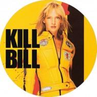 Iman Kill Bill