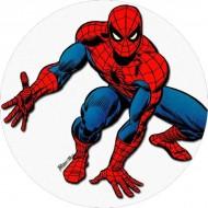 Iman Spiderman