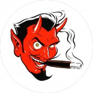 Iman Devil Head