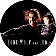 Iman Lone Wolf And Cub