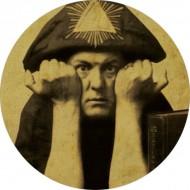 Chapa Aleister Crowley