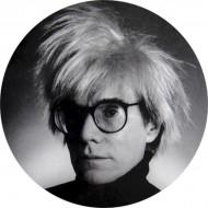Iman Andy Warhol