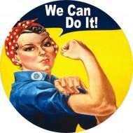 Chapa We Can Do It!