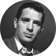 Iman Jack Kerouac