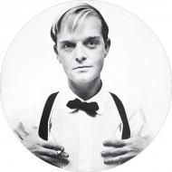Iman Truman Capote