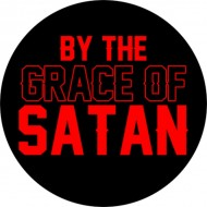 Iman By The Grace Of Satan