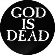 Iman God Is Dead