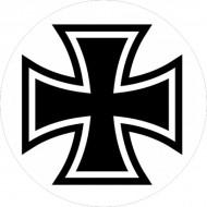 Chapa Iron Cross