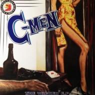 C-MEN The Wicked E.P.