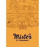 Mister #2 (Esteban Hernández)
