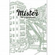 Mister #3 (Esteban Hernández)