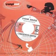 CONJUNTO ESTIF / TOLDOS Y SU GRUPO Nocturno Jazz