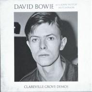 "DAVID BOWIE Clareville Grove Demos (3x7"")"