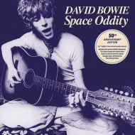"""DAVID BOWIE Spave Oddity (2x7"""")"""