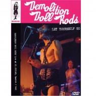 DEMOLITION DOLL RODS Let Yourself Go (DVD)