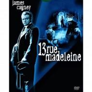 13 Rue Madeleine (Henry Hathaway)