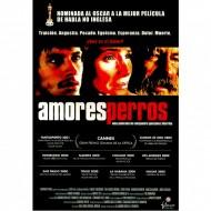 Amores Perros (Alejandro González Iñárritu)