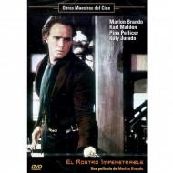 El Rostro Impenetrable (Marlon Brando)