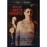 La Noche De Los Muertos Vivientes (George A. Romero)