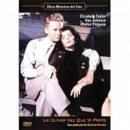 La Ultima Vez Que Vi Paris (Richard Brooks)
