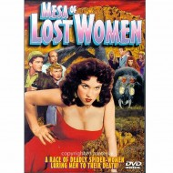 Mesa Of Lost Women (Herbert Tevos)