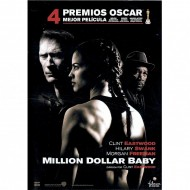 Million Dollar Baby (Clint Eastwood)