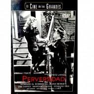 Perversidad (Fritz Lang)