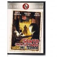 Santo Contra Los Jinetes Del Terror (René Cardona)