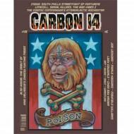 Fanzine Carbon 14 #19