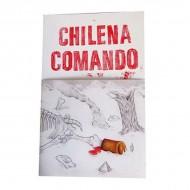 Fanzine Chilena Comando #7