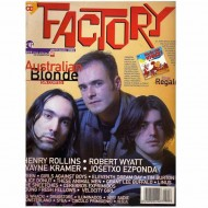 Revista Factory #6