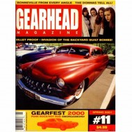Gearhead Magazine #11