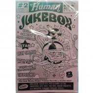 Fanzine Human Jukebox #2