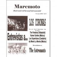 Fanzine Maremoto #1