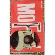 Fanzine Mofo! #1