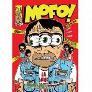 Fanzine Mofo! #2