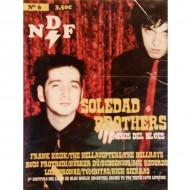 Fanzine Nuestros Discos Favoritos #6