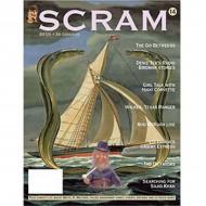 Fanzine Scram #14