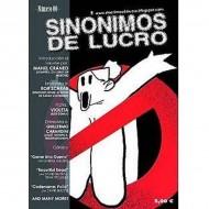 Fanzine Sinónimos De Lucro #00