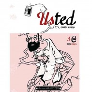 Fanzine Usted #4