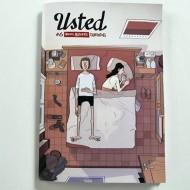 Fanzine Usted #6