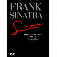 FRANK SINATRA A Man And His Music Part II (DVD)