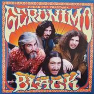 GERONIMO BLACK Freak Out Phantasia