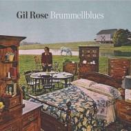 GIL ROSE Brummellblues (CD)
