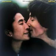 JOHN LENNON & YOKO ONO Milk And Honey